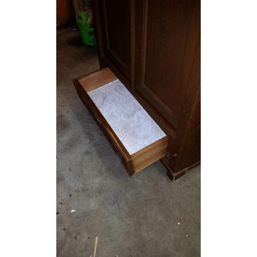 Kledingkast 2 deur-2