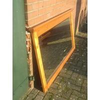 thumb-Grenenhouten spiegel-4