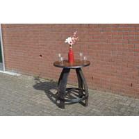 thumb-Bistro tafeltje met 4 stoelen-7