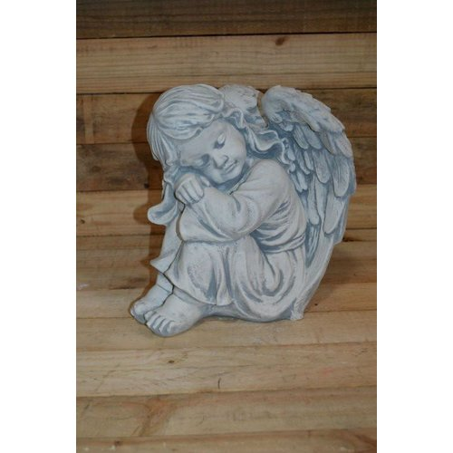 Slapende engel