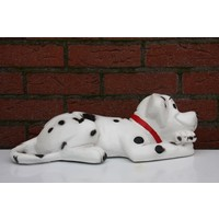 thumb-Dalmatiër spikkel hond-2