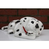 thumb-Dalmatiër spikkel hond-1