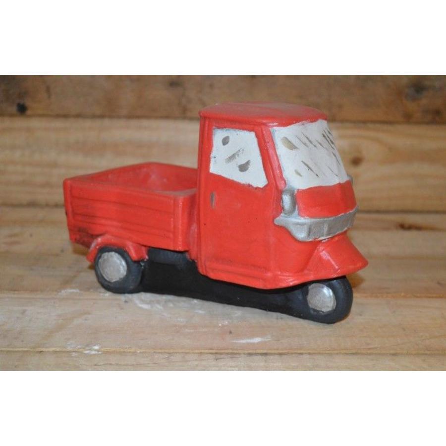 Tuktuk van beton.-5