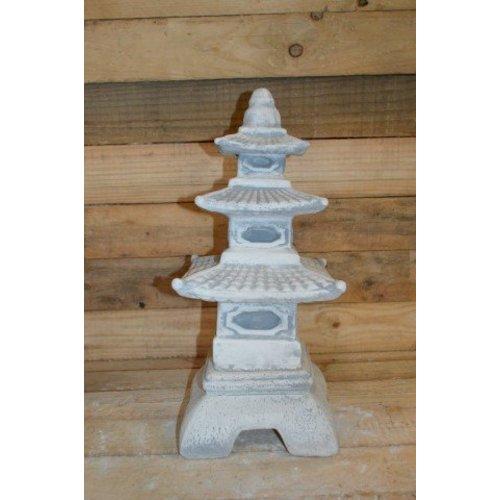 Japans huisje pagode