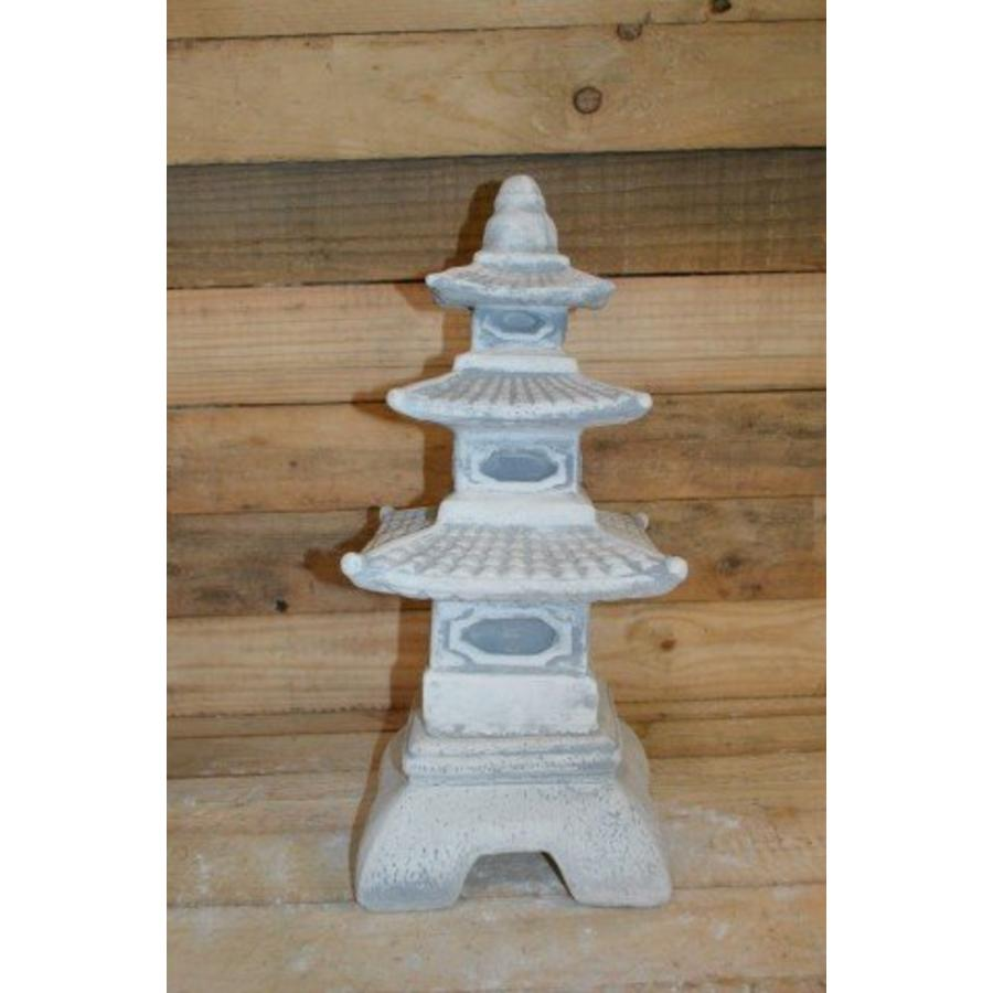 Japans huisje pagode-1