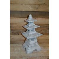 thumb-Japans huisje pagode-2