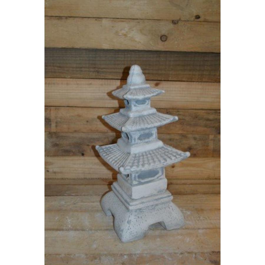 Japans huisje pagode-2