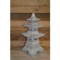 thumb-Japans huisje pagode-3