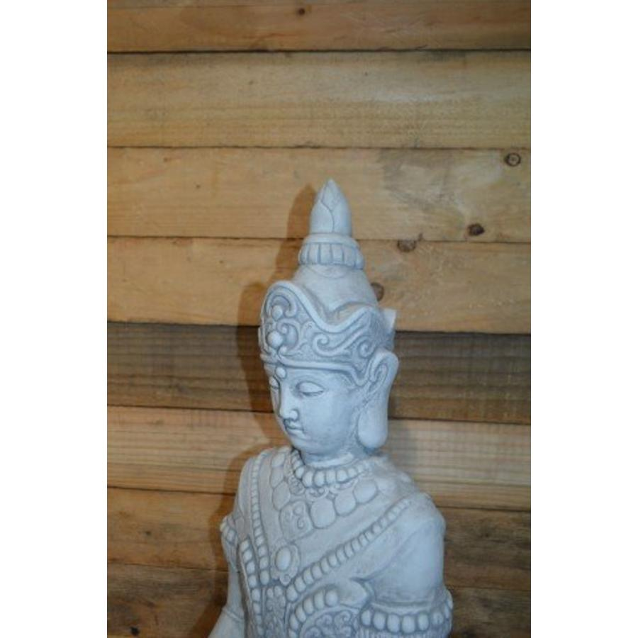 Boeddha met een schaaltje-3
