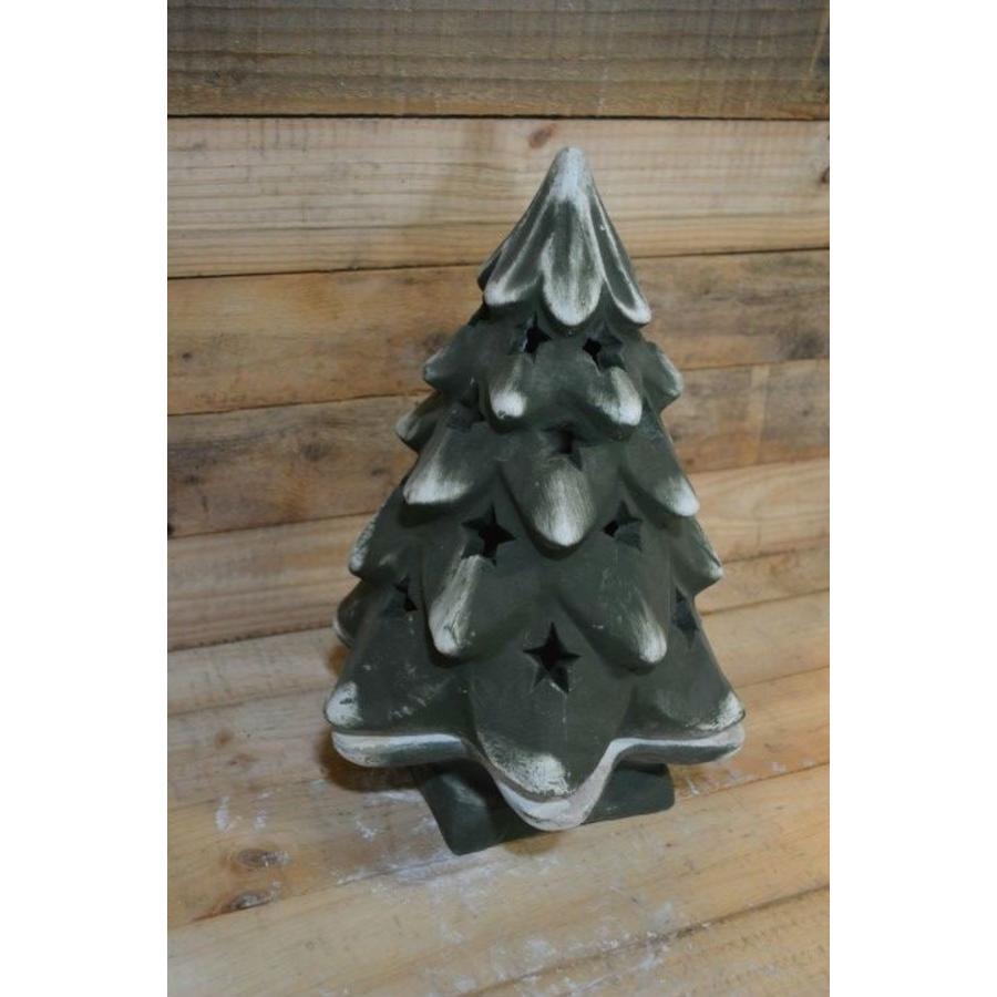 kerstboom geschikt voor verlichting-2