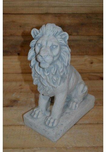 Zittende Leeuw