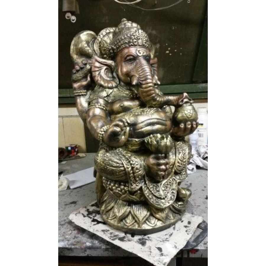 Ganesha, Boeddha olifanthoofd-1