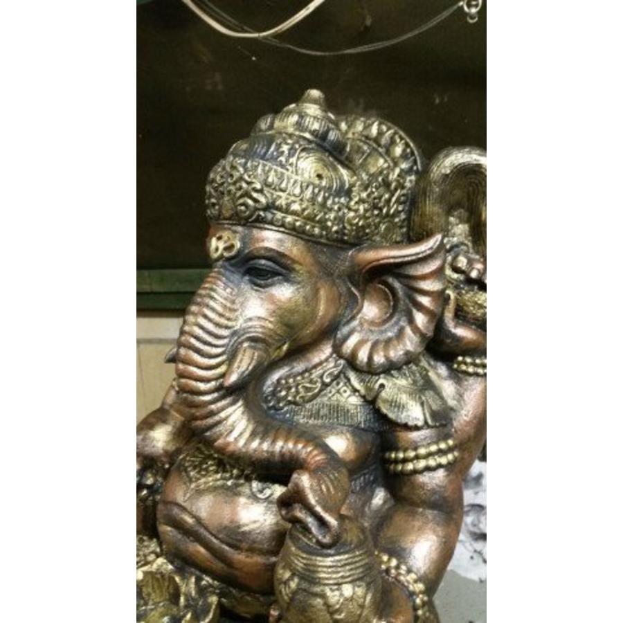 Ganesha, Boeddha olifanthoofd-4