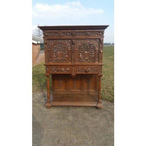 Antieke Hollandse kast