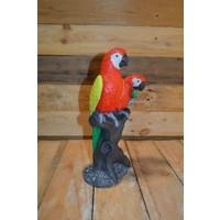 thumb-2 papegaaien op boom-1