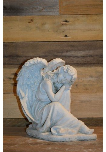 Engel gebogen