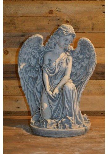 Engel in denkhouding
