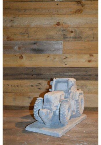Tractor landbouw voertuig