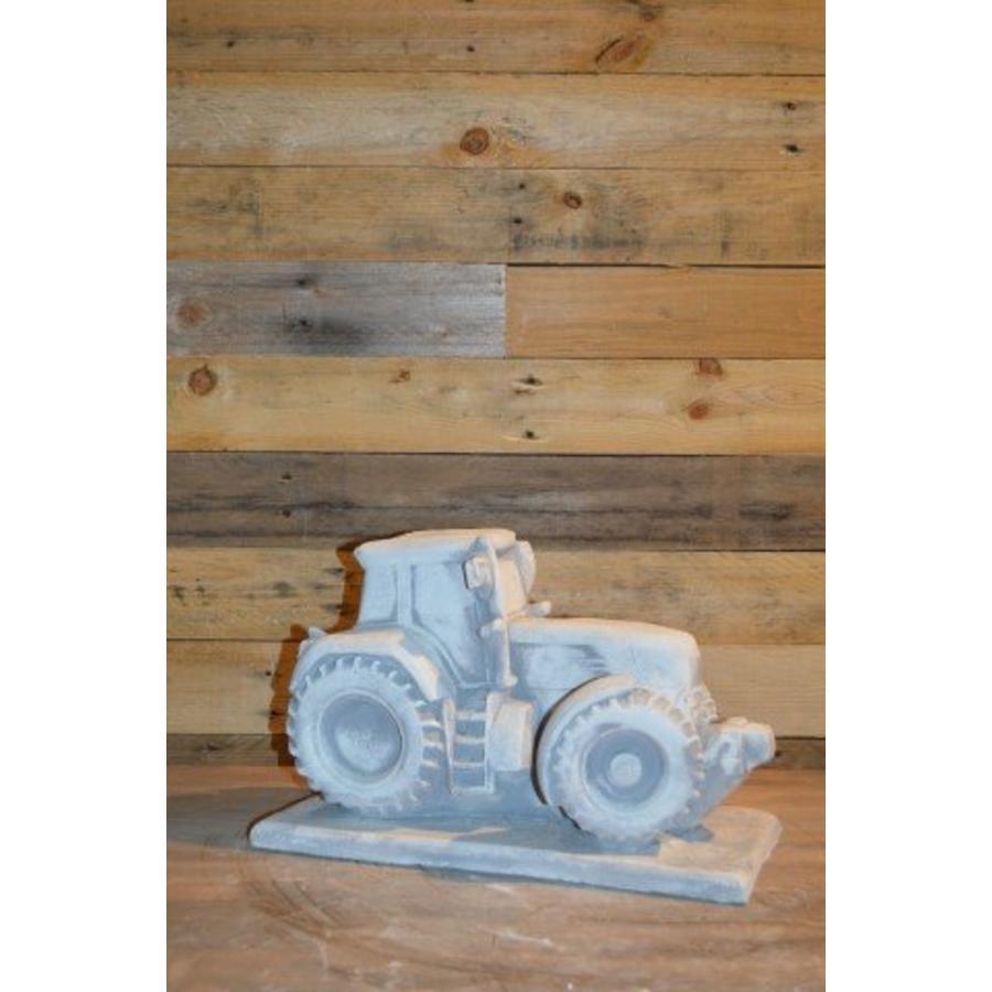 Fendt tractor-2