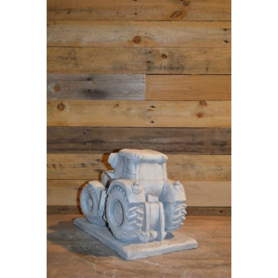 Fendt tractor-3