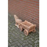 thumb-Belgisch trekpaard met kar-3