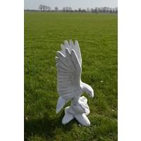 thumb-Arend met de vleugels omhoog-1