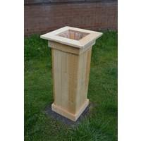 thumb-Bloembak gemaakt van pallethout-2