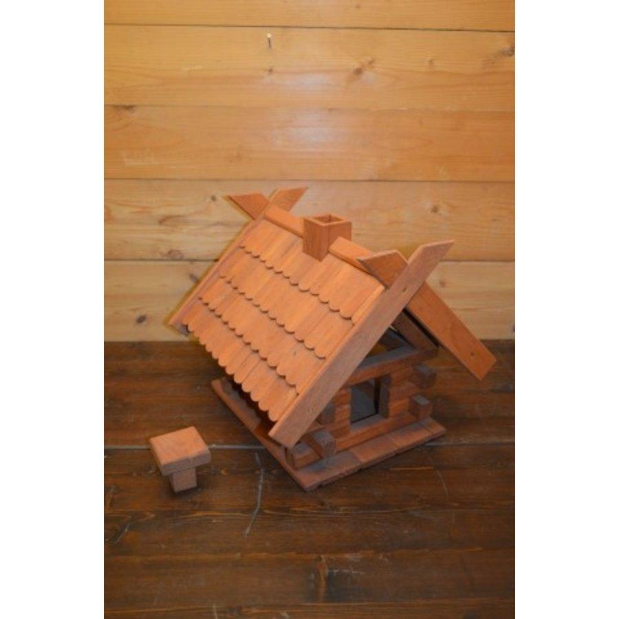 Voederhuisje voor vogels-2