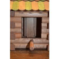 thumb-Vogelvoederhuisje wanddecoratie-3