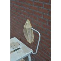thumb-Hobby zaagbok metaal met veiligheidskap en schakelaar-7