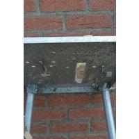 thumb-Hobby zaagbok metaal met veiligheidskap en schakelaar-8