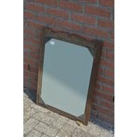 thumb-Spiegel donker eiken rechthoekig model-3