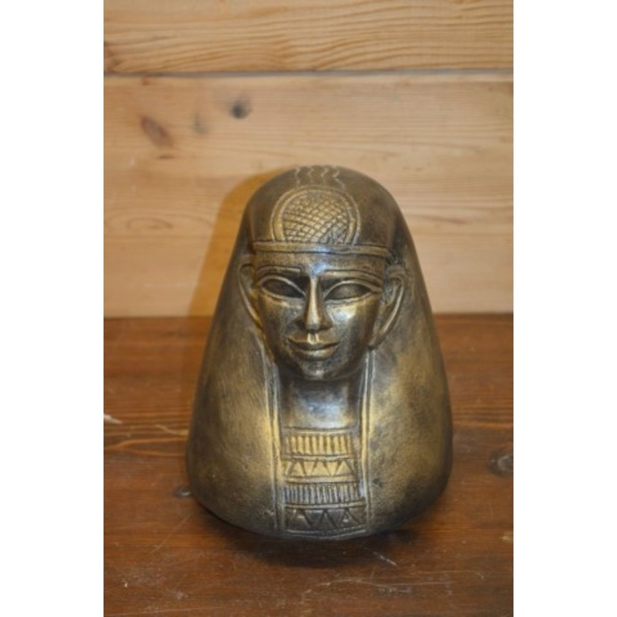 Egyptisch hoofd-1