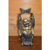 thumb-Happy boeddha handen omhoog-1