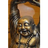 thumb-Happy boeddha handen omhoog-4