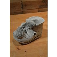 thumb-Egeltjes op een schoen-4