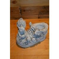 thumb-Eekhoorntjes op een schoen-1