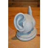 thumb-Blote billen met oren en een leuter-2