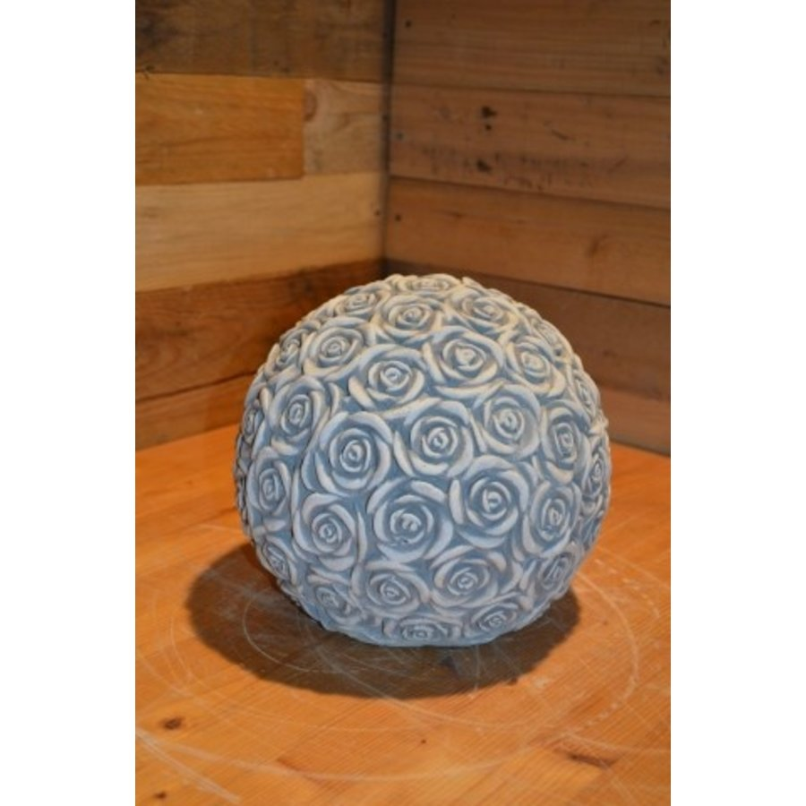 Rozenbol ornament-2
