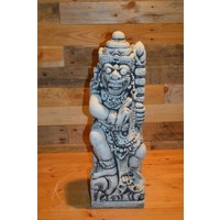 thumb-Balinese tempelwachter van het hindoeïsme-1