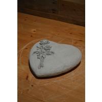 thumb-Liggend hart met rozen-3