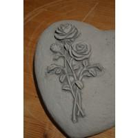 thumb-Liggend hart met rozen-4
