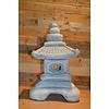 Meulenveld Tuinbeelden Japanse pagode theehuis