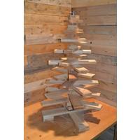 thumb-Kleine kerstboom van pallethout-2