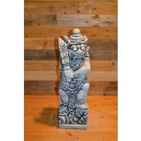 thumb-Balinese tempelwachter  links kijkende-1