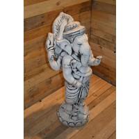 thumb-Staande Ganesha-1