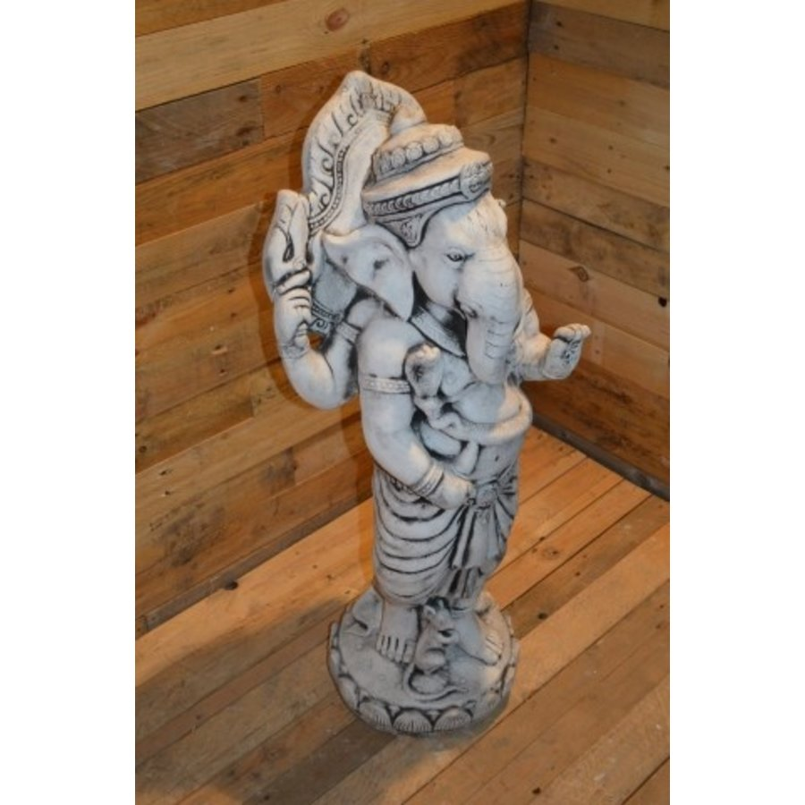 Staande Ganesha-1