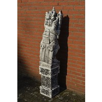 thumb-Balinese wachter + pilaar-7