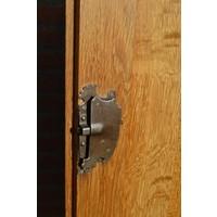 thumb-Kasteel dressoir robuust ambachtelijk met houtsnijwerk-6