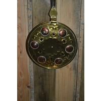 thumb-Bedstoof kleine pan vintage gebruiks voorwerp-4